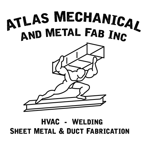 ATLAS MECHANICAL AND METAL FAB INC